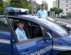 Article La Nouvelle République – Gendarmerie