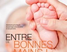 Magazine Bébé au sein – Massage pour bébé