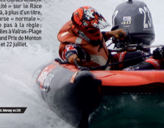 Semi-Rigides Magazine – Race Nautic Tour