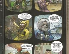 De Niro à Tintin: rencontre BD à Saint-Maur en Poche