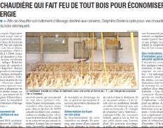 L'Allier Agricole – Dossier bâtiments d'élevage