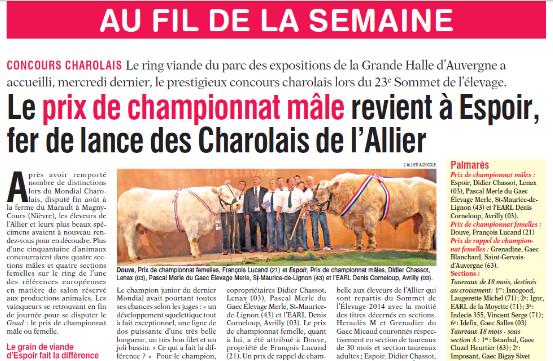 article-sommet-élevage-damien-carboni-journaliste-allier-agricole