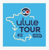 Clermont-Ferrand, étape de l'Ulule Tour 2015
