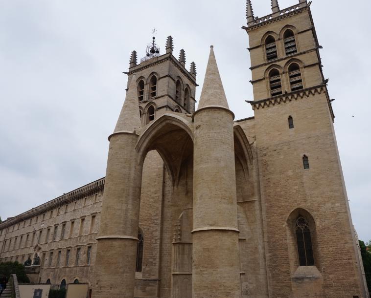 cathédrale-faculté-médecine-montpellier-week-end-damien-carboni-rédacteur-print-web-auvergne