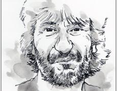 L'Echo du Berry – Portrait de Raynal Pellicer