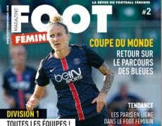 Foot Féminin Magazine – Les paris en ligne dans le football féminin